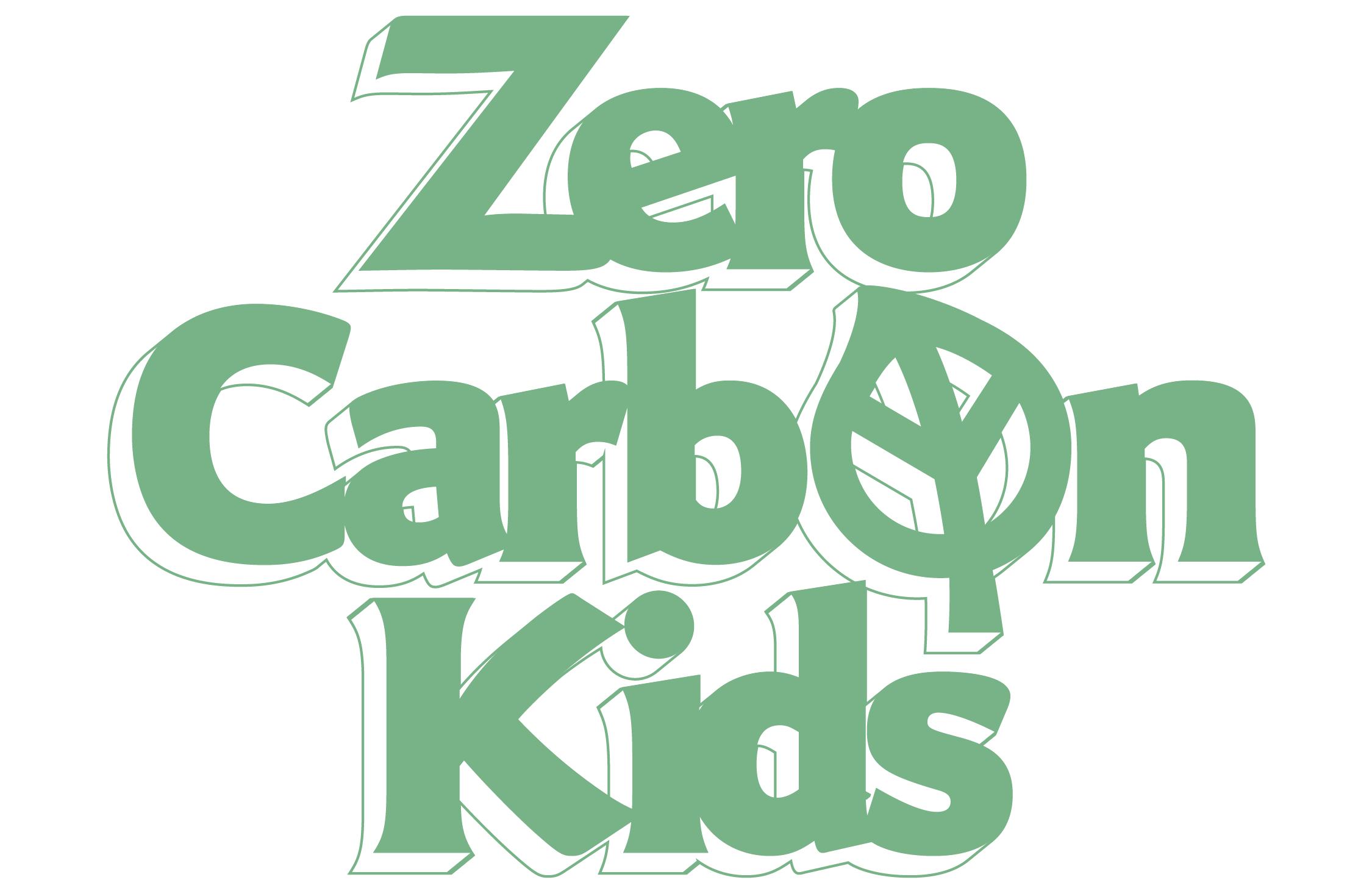 Zero Carbon Kids